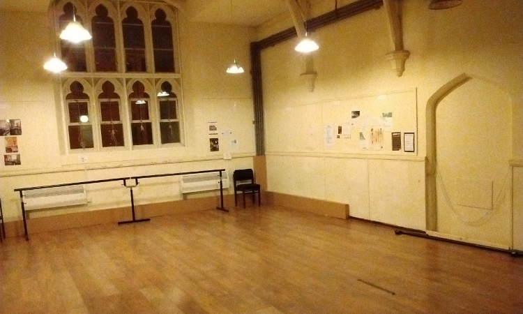 mount pleasant centre room hire large room 1